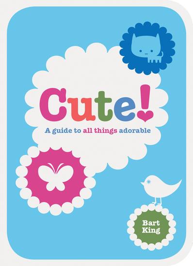 Cute! - cover