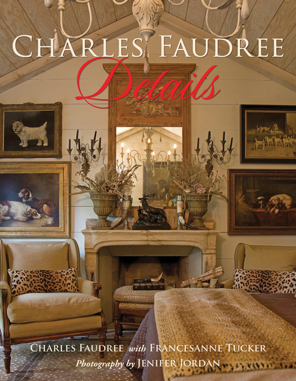 Charles Faudree Details - cover