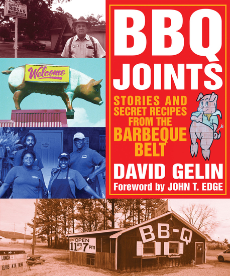 BBQ Joints - cover