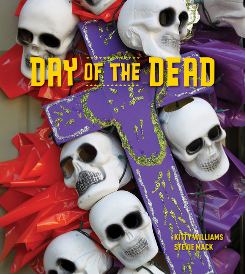 Day of the Dead - cover