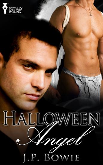 Halloween Angel - cover
