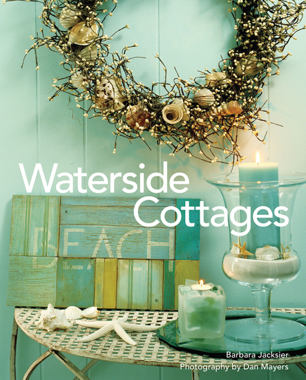 Waterside Cottages - cover