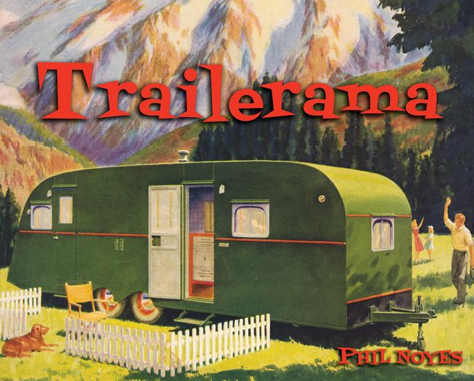 Trailerama - cover