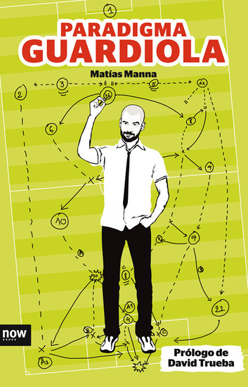 Paradigma Guardiola - cover