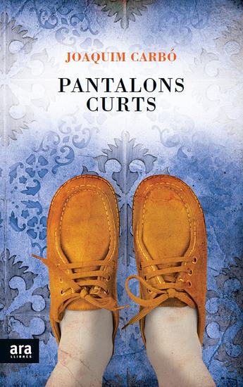 Pantalons curts - cover