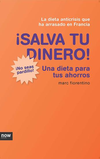 ¡Salva tu dinero! - Una dieta para tus ahorros - cover