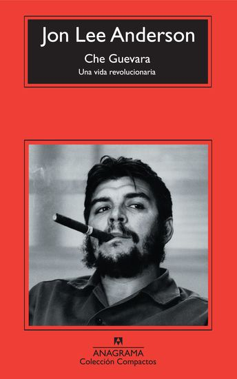 Che Guevara - cover