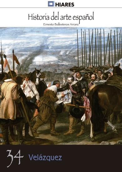 Velázquez - cover