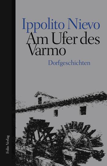 Am Ufer des Varmo - Dorfgeschichten - cover