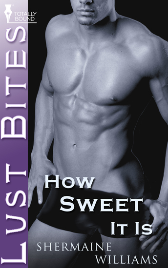 How Sweet It Is - cover