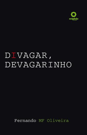 Divagar Devagarinho - cover
