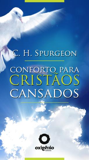 Conforto Para Cristãos Cansados - cover