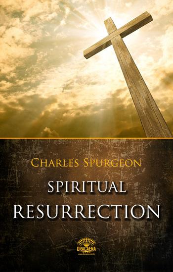 Spiritual Resurrection - cover