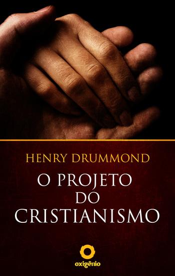 O Projeto do Cristianismo - cover