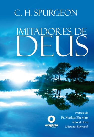 Imitadores De Deus - cover