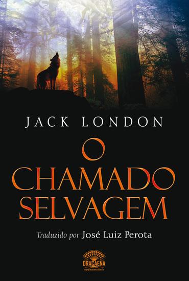O Chamado Selvagem - cover