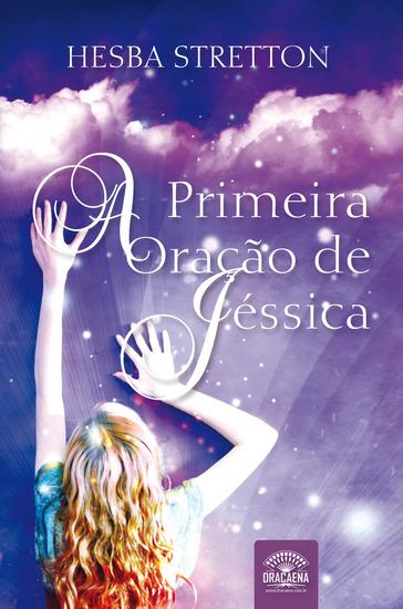 A Primeira Oração De Jéssica - cover