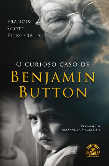O Curioso Caso de Benjamin Button - cover