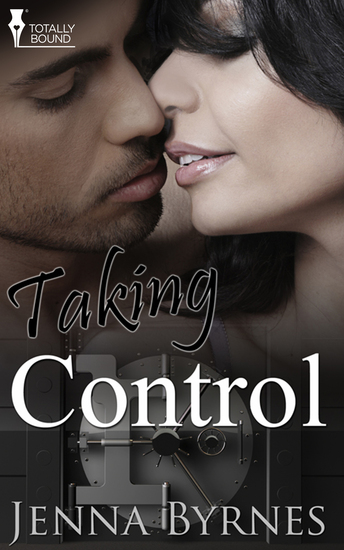 Taking Control - cover
