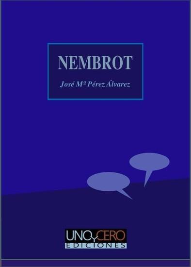 Nembrot - cover