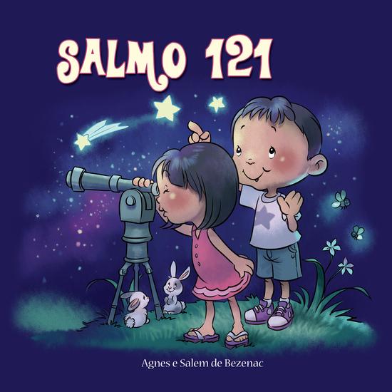Salmo 121 - cover