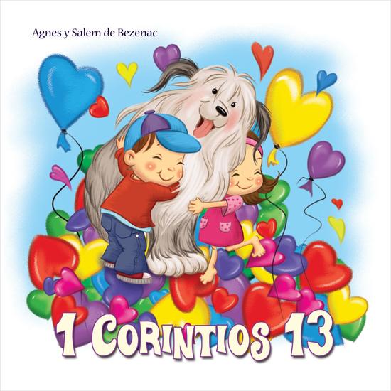 1 Corintios 13 - cover