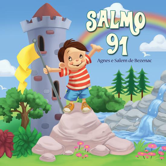 Salmo 91 - cover