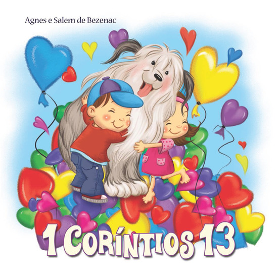 1 Coríntios 13 - cover