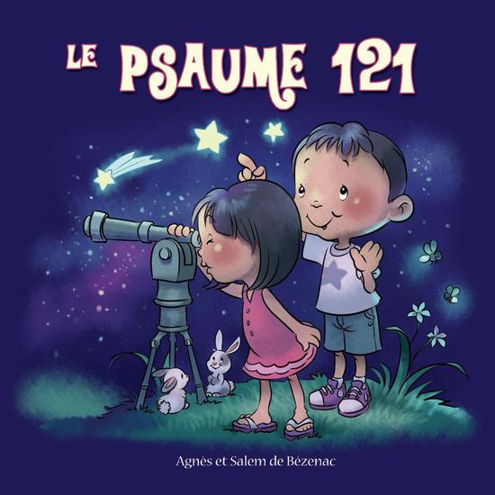 Le Psaume 121 - cover