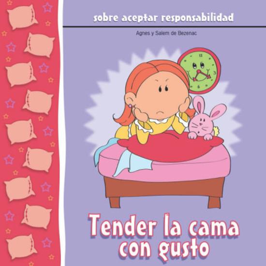 Tender La Cama Con Gusto Sobre Aceptar Responsabilidad Read Book