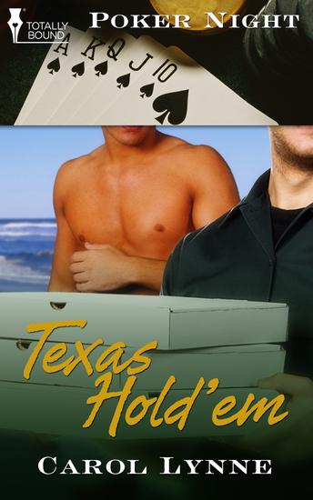 Texas Hold 'Em - cover