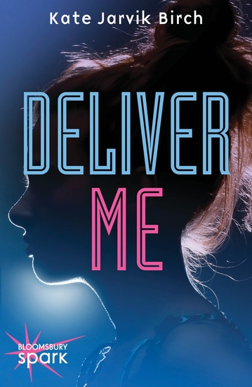 Deliver Me - cover