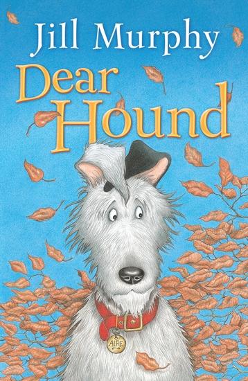 Dear Hound - cover