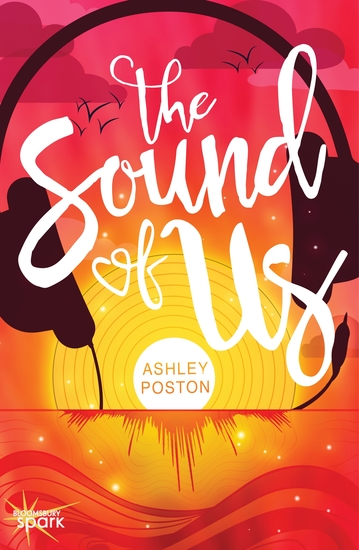 The Sound of Us - cover