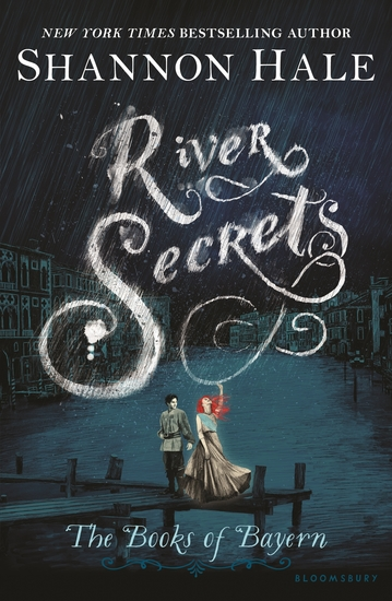 River Secrets - cover