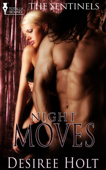 Night Moves - cover