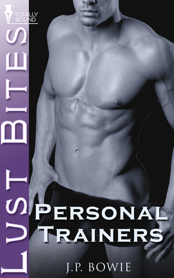 Personal Trainers - cover