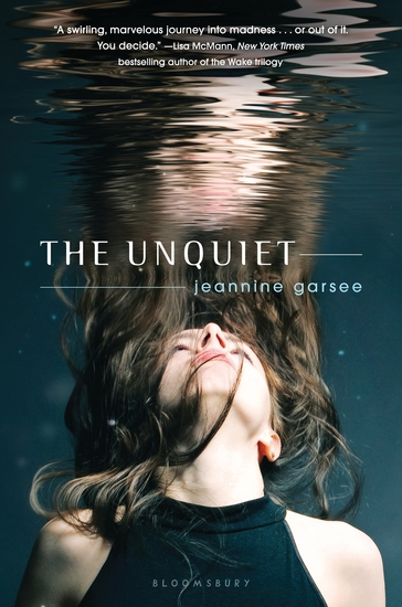The Unquiet - cover
