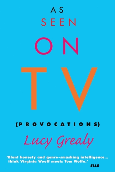 As Seen on TV - Provocations - cover