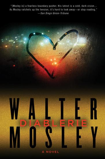 Diablerie - A Novel - cover