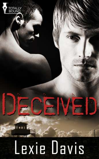 Deceived - cover