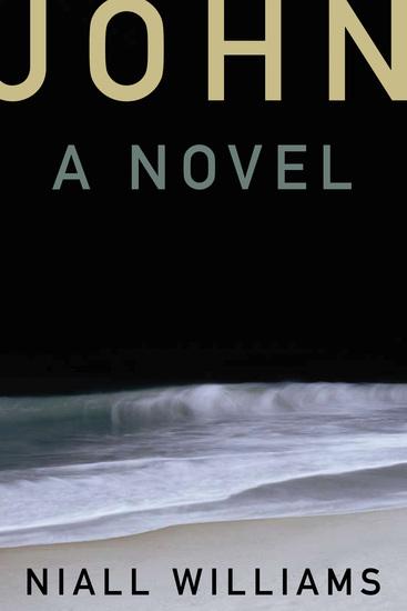 John - A Novel - cover