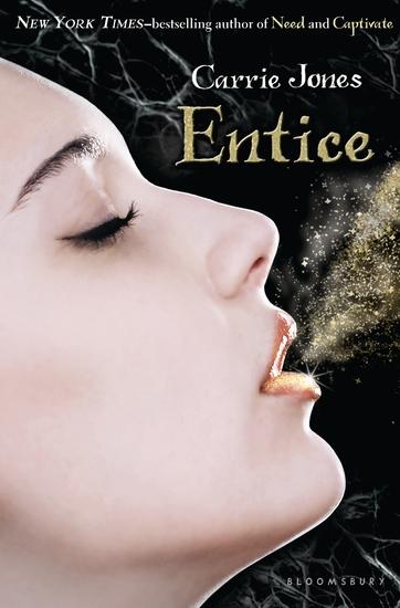 Entice - cover