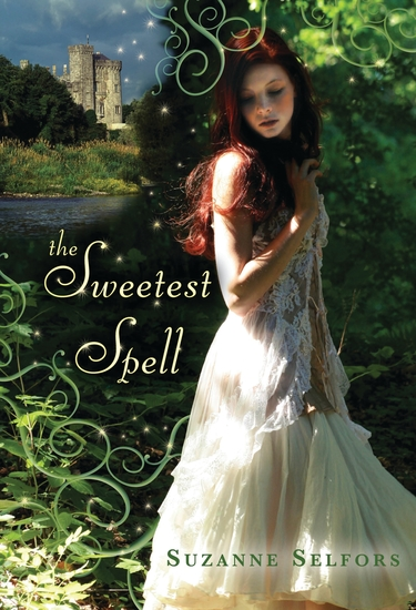 The Sweetest Spell - cover