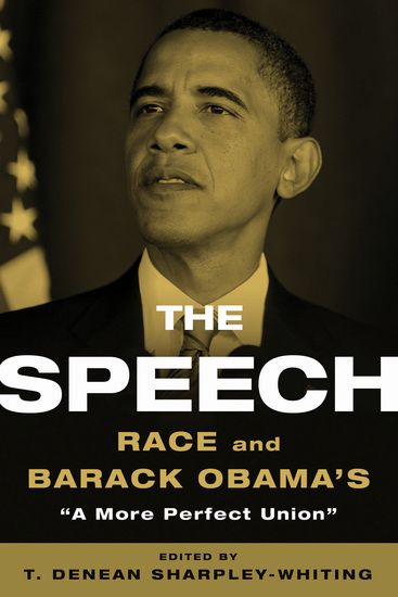 an analysis of a more perfect union a speech by barack obama Final speech analysis on march 18, 2008, the then senator, barack obama, delivered a speech called a more perfect union he delivered this speech near the site of the signing of the us constitution in.