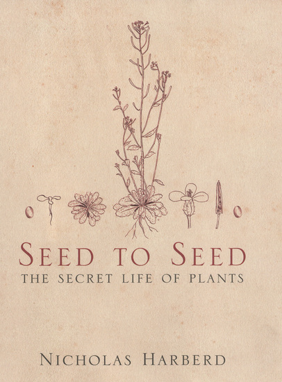 Seed to Seed - cover