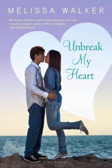 Unbreak My Heart - cover