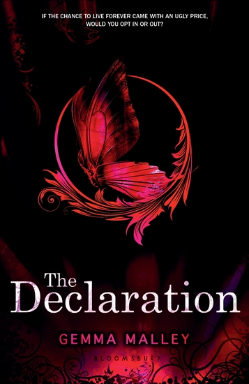 The Declaration - cover