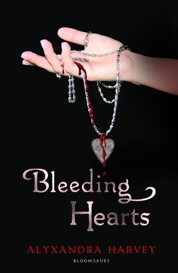 Bleeding Hearts - cover