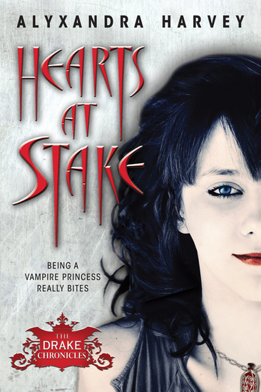 Hearts at Stake - cover